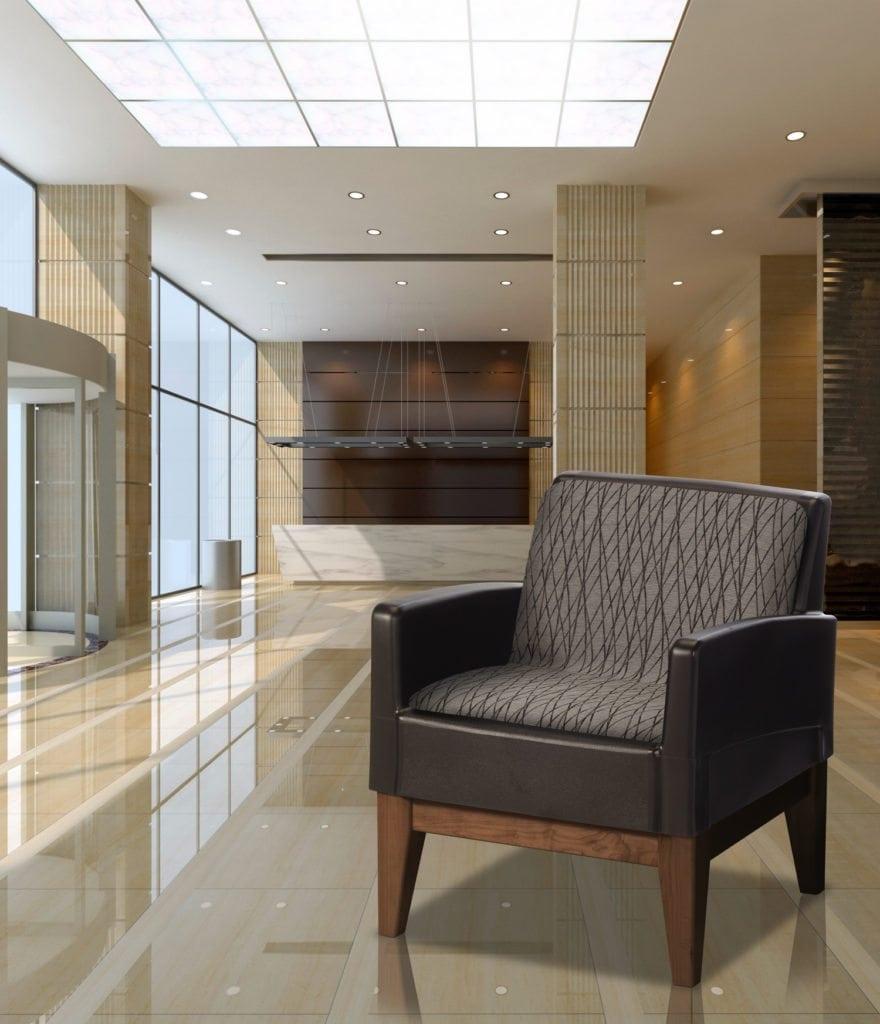 Forté - New Designer Furniture from Norix