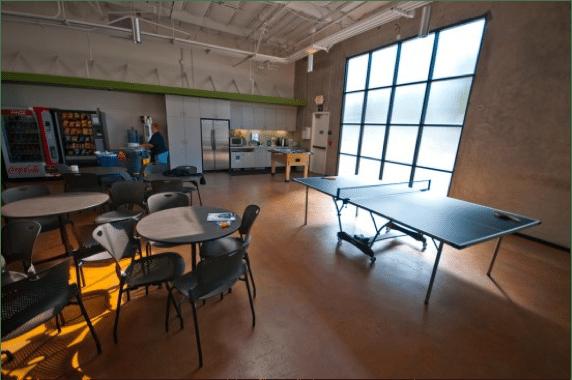 Lunchroom Design Norix