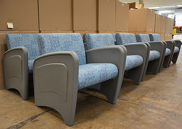 behavioral healthcare seating