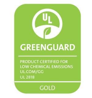 GREENGUARD Certifications