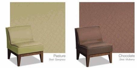 polyurethane fabric options