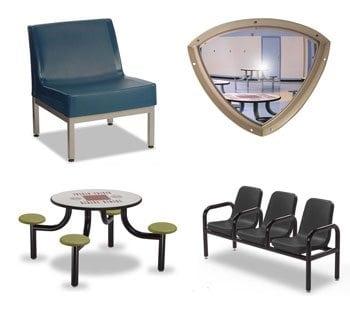 Robust Furniture