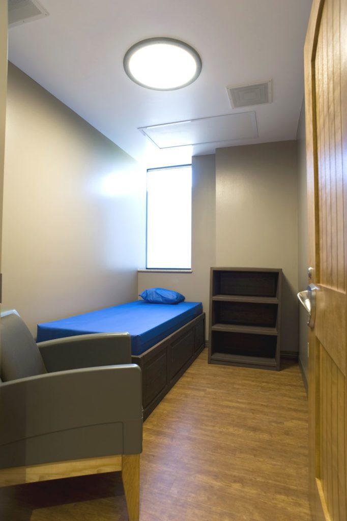 Modern Healthcare Furniture